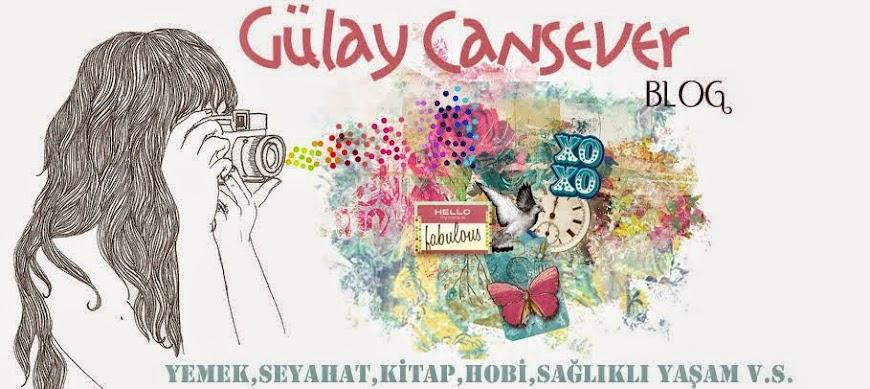 Gülay Cansever