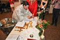 Botezul micuţului Alexandru Gabriel Ţăranu - 2 noiembrie 2013