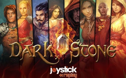Darkstone Apk v1.1 + Data Free [Torrent]