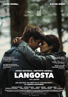 Langosta Poster