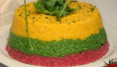 Dica gostosa e curiosa: saiba como fazer arroz verde