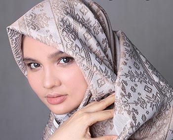 Cara Memakai Jilbab Gaul dan Trendy