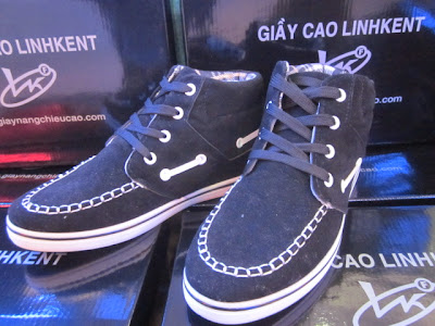 Giày nam cao cấp GT226. 65