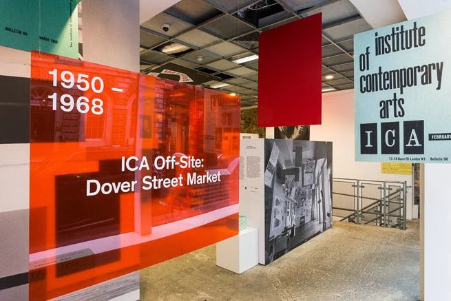 http://www.ica.org.uk/whats-on/ica-site-dover-street-market