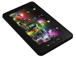 tablet Kinno II 7 polegadas