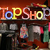 Nordstrom partners with Topshop