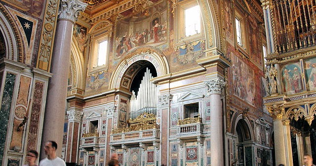 Discovering the Hidden Treasures of Rome, Italy