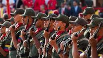 El Ejército de Venezuela califica a estudiantes y oposición de «enemigos»