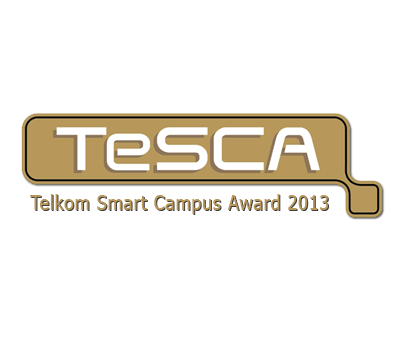 Telkom Smart Campus Award (TeSCA) 2013