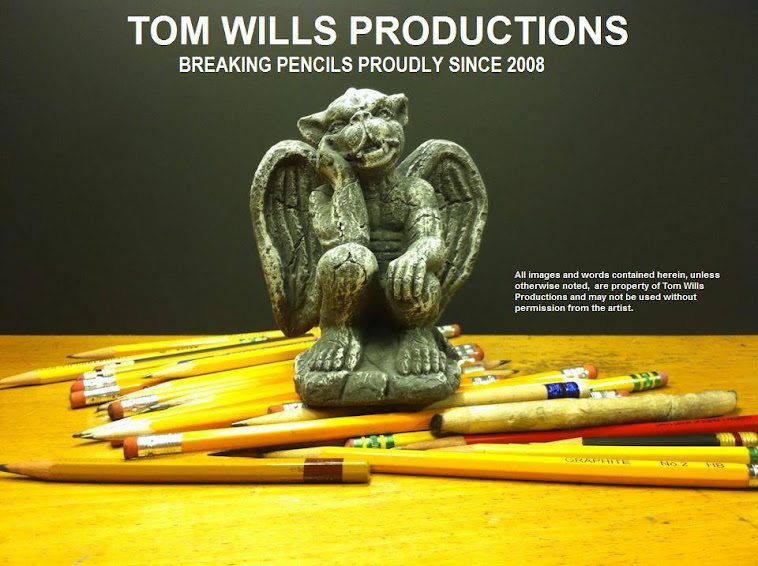 TOM WILLS PRODUCTIONS