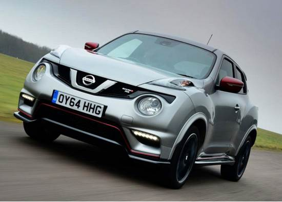 2016 nissan juke nismo rs review specs and release date. Black Bedroom Furniture Sets. Home Design Ideas