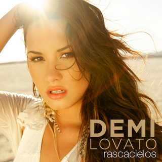 Demi Lovato  on Dutch Disney Channel Fan  Demi Lovato   Rascacielos Mp3