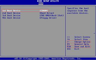 Cara+menginstal+windows+xp3 Langkah langkah Mudah Cara Menginstall Windows XP