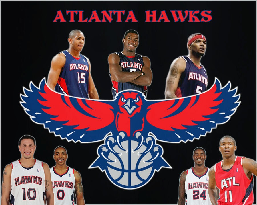 Atlanta Hawks wallpapers HQ