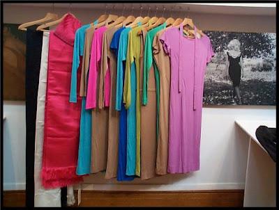 Pucci forever! Scoring vintage designer fashion on Ebay and Etsy