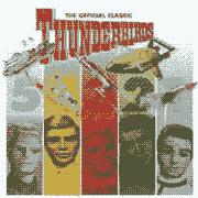 Thunderbirds - Pilotos