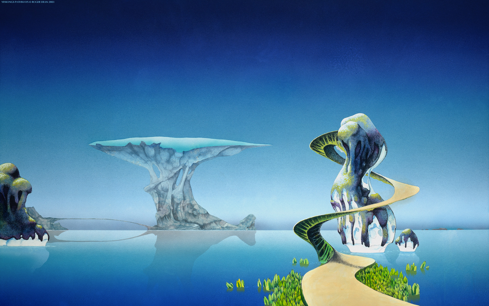 surreal wallpapers full hd 1920 - photo #25