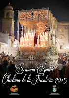 Semana Santa de Chiclana de la Frontera 2015