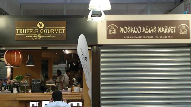 اسواق موناكو