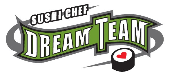 A Japan Relief Fundraising Event - Sushi Chef Dream Team