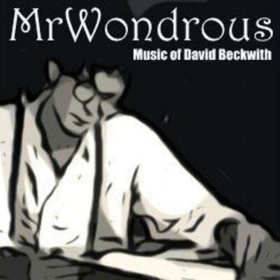 MrWondrous sez...