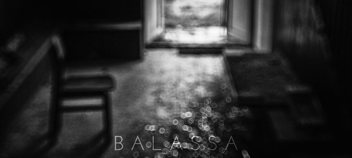 László Balassa