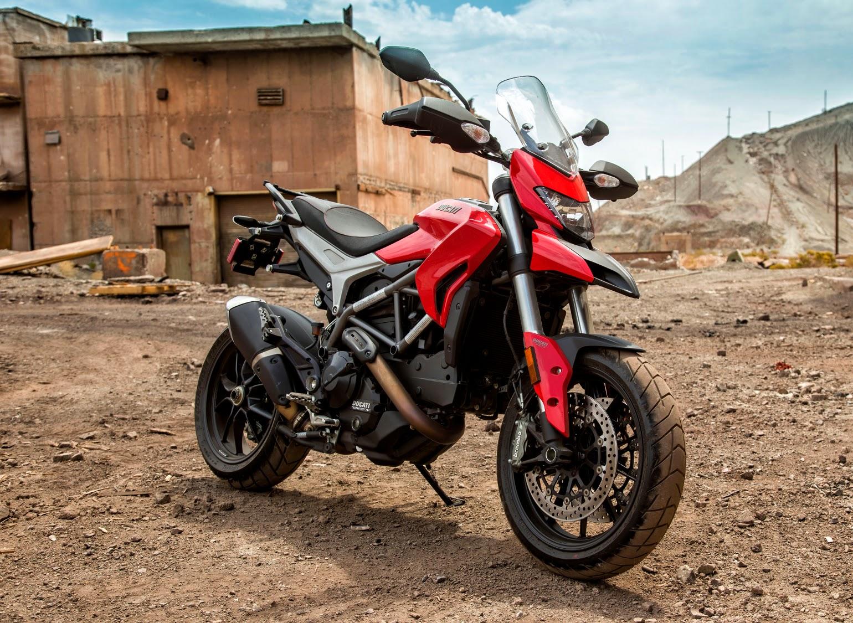 Ducati Hypermotard - Giá: 29,007 USD