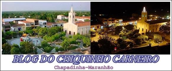 BLOG DO CHIQUINHO CARNEIRO