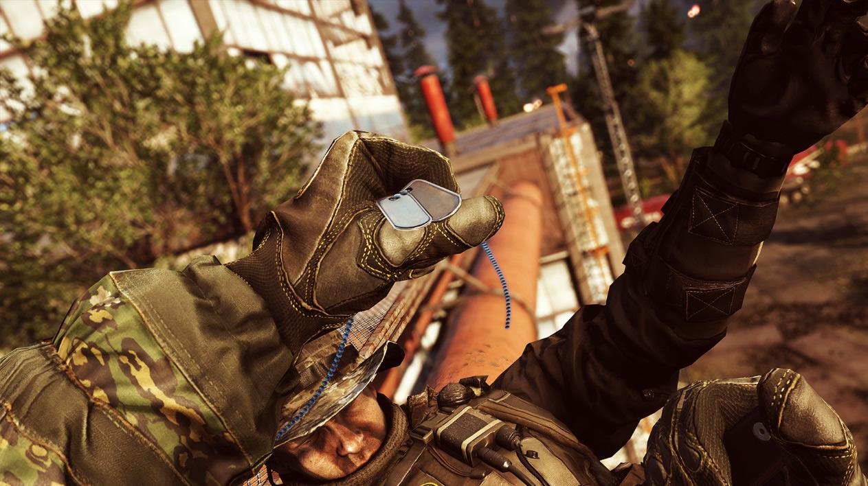 Facada no Battlefield 4 - muito além do que apertar um botão