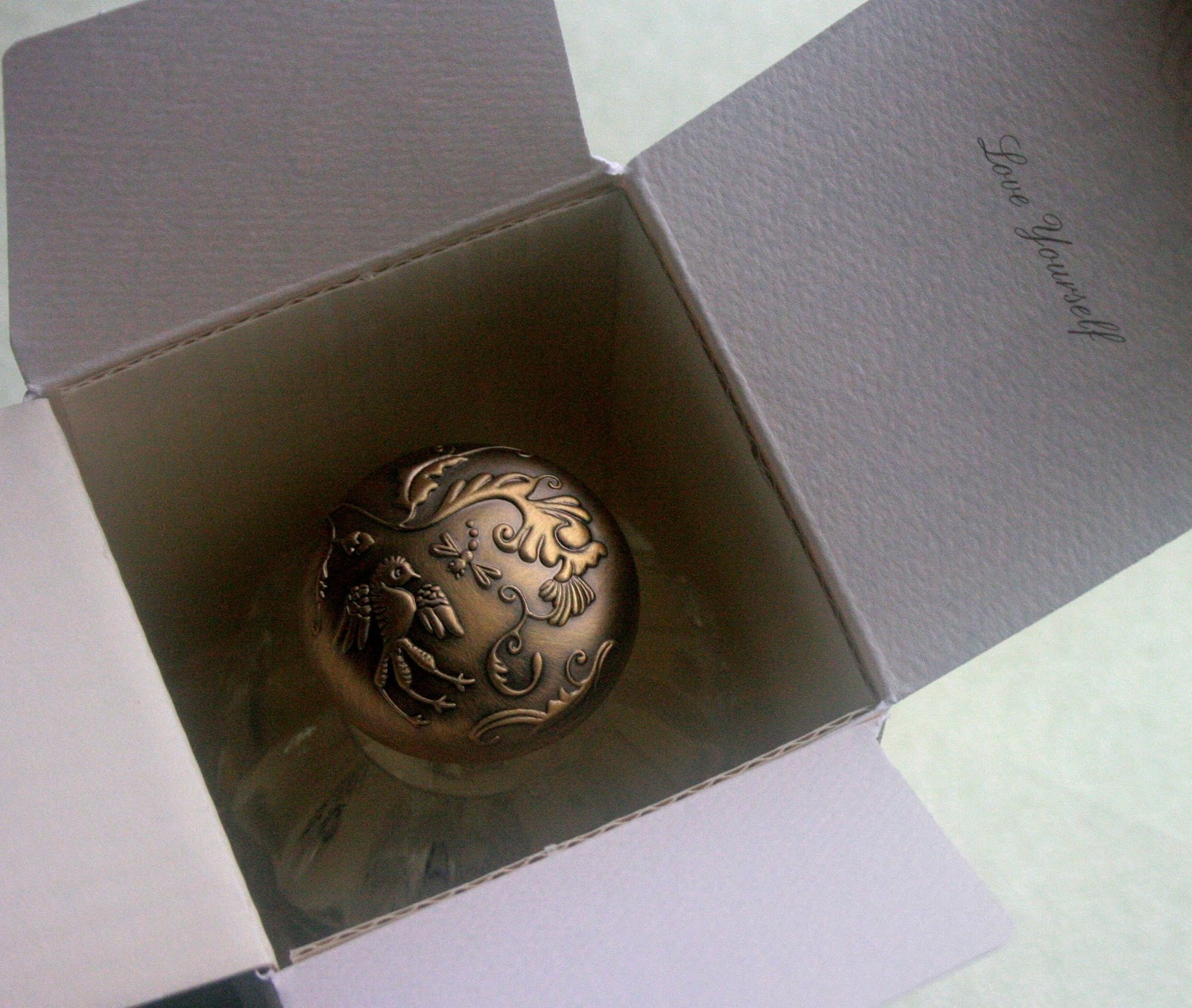 Tocca Liliana Eau de Parfum Packaged in Box