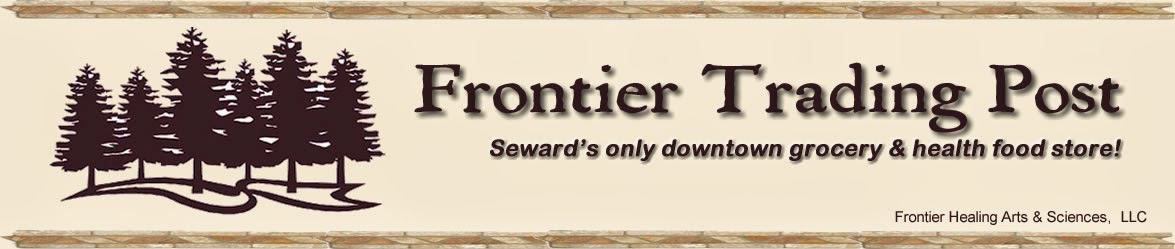 Frontier Trading Post