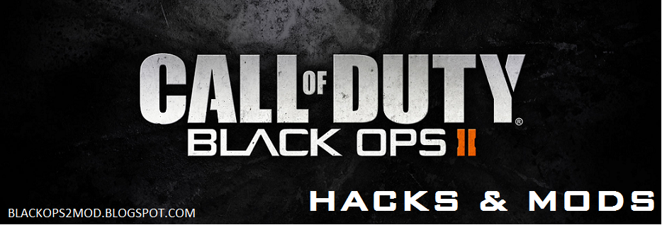 CoD Black Ops II Free Hacks Download
