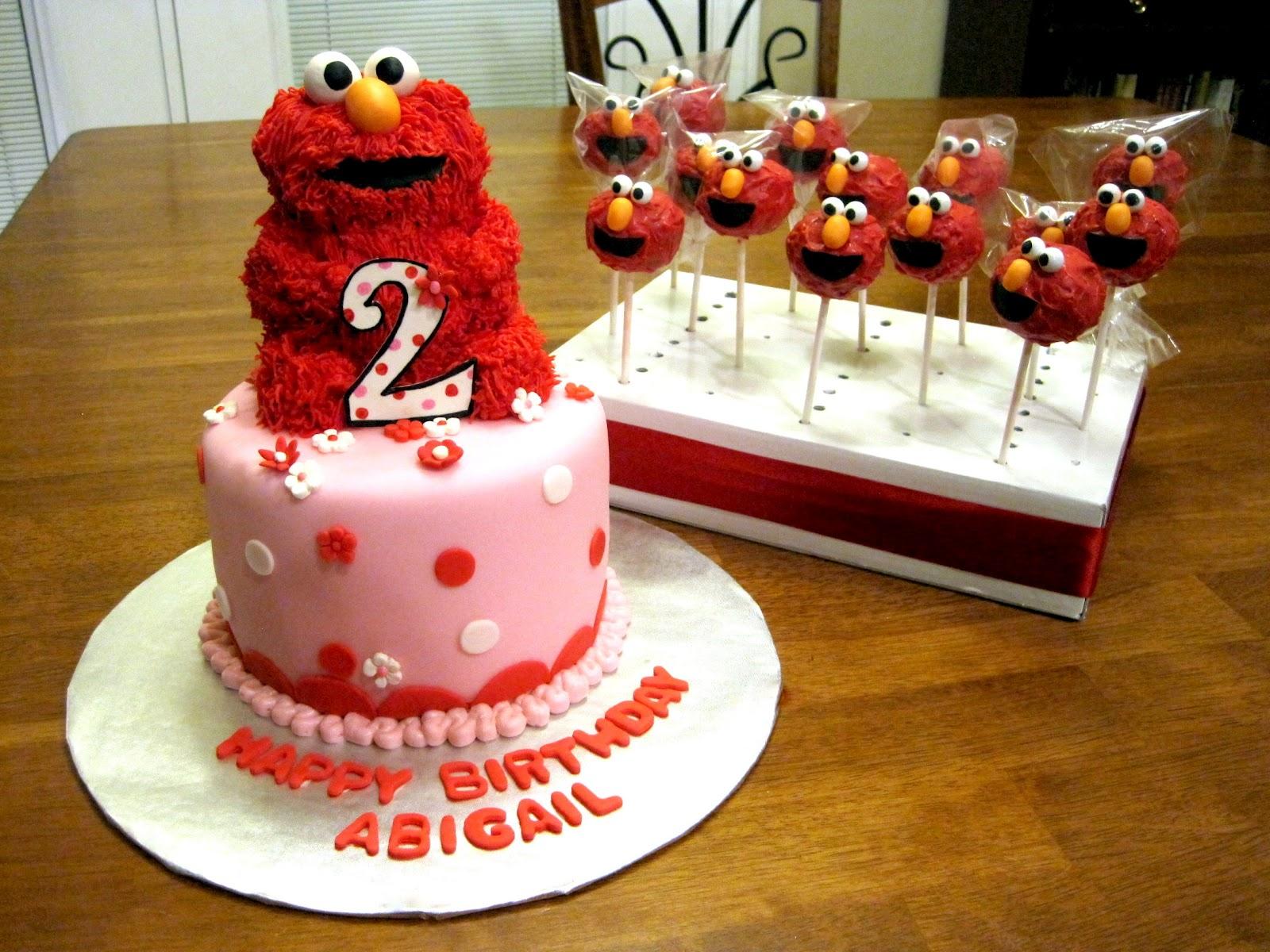 Sams Club Elmo Cake Ideas And Designs