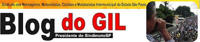 Blog do Gil - SindimotoSP