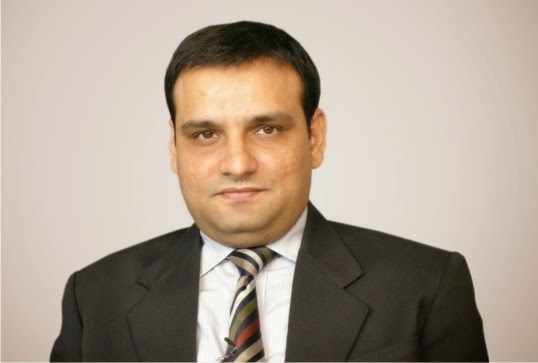 Brijesh Parnami, CEO Destimoney Advisors