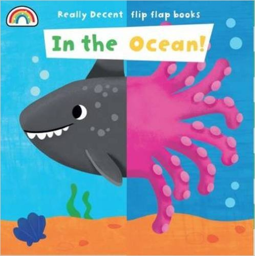 Flip Flap books