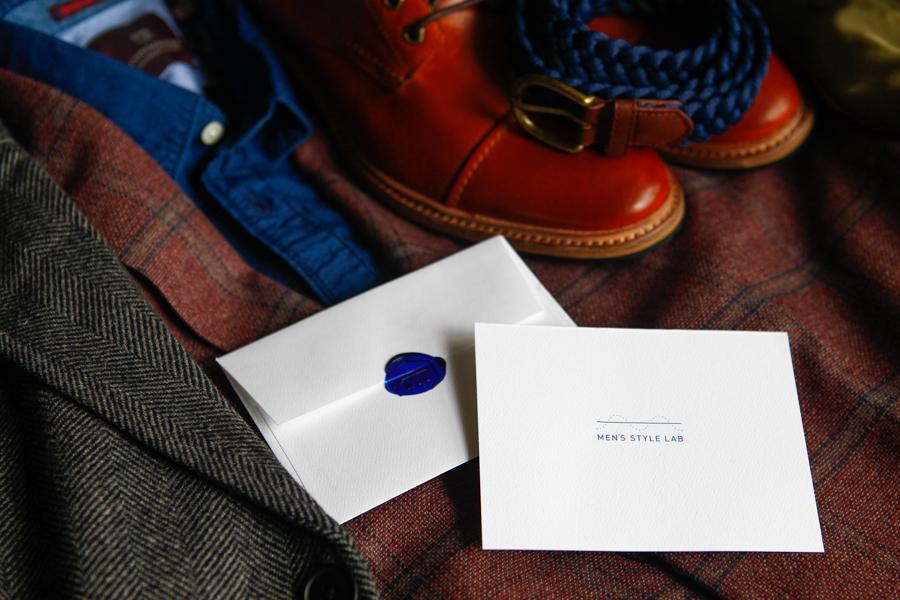 Levitate Style, Men's Style Lab, Menswear, Tailored, GANT, BOGA, Scotch & Soda, Florsheim
