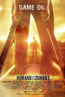 Ver Película Humans Versus Zombies Online Gratis (2011)