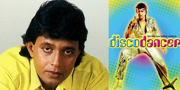 Listen to Mithun Chakraborty Songs on Raaga.com