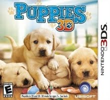 Download - 0179 - Puppies 3D - 3DS ROMs