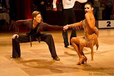 Ogólnopolski Turniej Tańca Rumia 2013