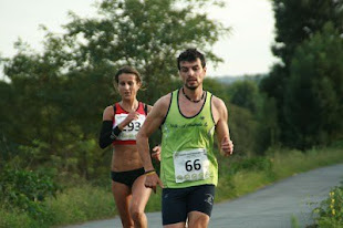 CARRERA POPULAR DE LESTROVE 10KM 2012