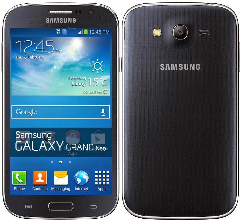 How To Flashing Samsung Galaxy Grand Neo Latin GT-I9060L