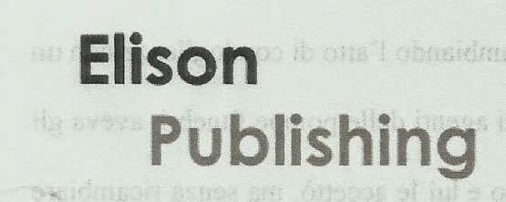 elison publishing