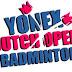 Live Score Semifinal Dutch Open Badminton Grand Prix 2015