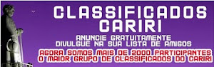 Classificados Cariri