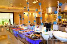 Holiday Inn Lunch Buffet