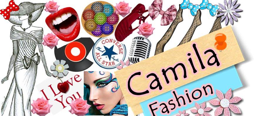 Camila Moda Fashion