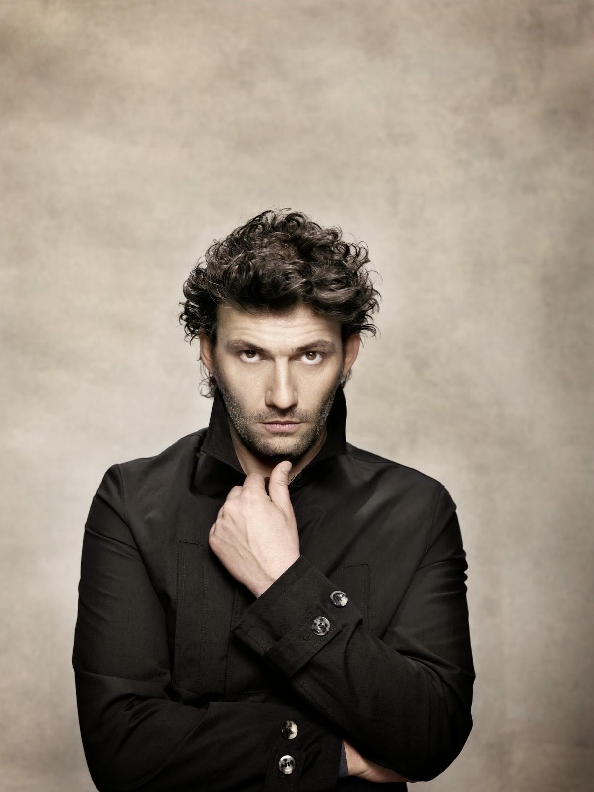 Jonas Kauffmann - © Gregor Hohenberg / Sony Music