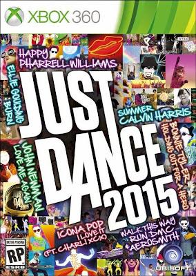 Just.Dance.2015.PAL.XBOX360 baixar torrent grátis